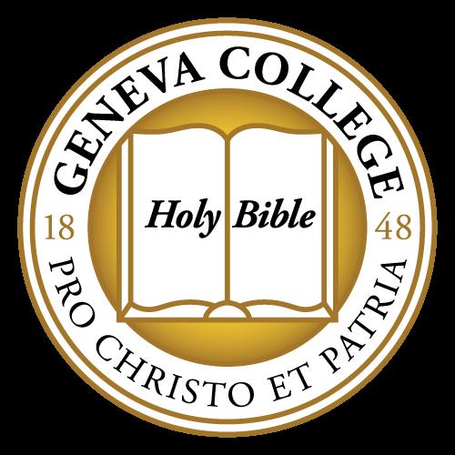 Geneva-College-McCartney-Library-Logo